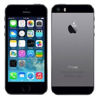 Apple iPhone 5S 32GB Space Gray (LTE) 4G (без Touch id)