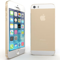 Apple iPhone 5S 64GB Gold (LTE) 4G (без Touch id)