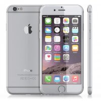 Apple iPhone 6 128GB Silver (Белый) (без Touch id)