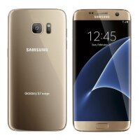 Samsung Galaxy S7 Edge Duos 32Gb Gold