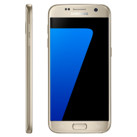 Samsung Galaxy S7 Duos 32Gb Gold