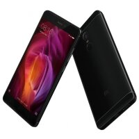 Xiaomi Redmi Note 4X 4/64 Black (Черный)