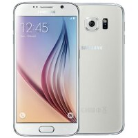 Samsung Galaxy S6 SM-G920F 32Gb White
