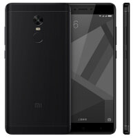 Xiaomi Redmi Note 4 3/64 Black (Черный)