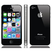 Apple iPhone 4 32Gb Black (Чёрный)
