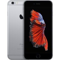 Apple iPhone 6S 64GB Space Gray (Серый космос) (восстановленный)