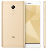 Xiaomi Redmi Note 4 3/64 Gold (Золотой)