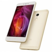 Xiaomi Redmi Note 4X 3/32 Gold (Золотой)