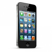 Apple iPhone 4S 32Gb Black (Чёрный)