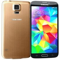 Samsung Galaxy S5 SM-G900F 16Gb Gold