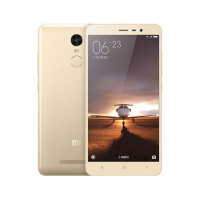 Xiaomi Redmi Note 3  3/32 GB Gold (Золото)