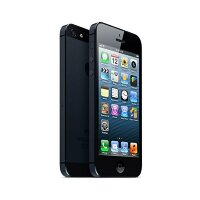 Apple iPhone 5 64Gb Black (Чёрный)