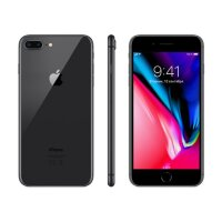 Apple iPhone 8 Plus 256 GB Space Grey (Серый Космос)