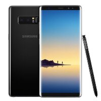 Samsung Galaxy Note 8 64Gb Black (Черный) 2sim