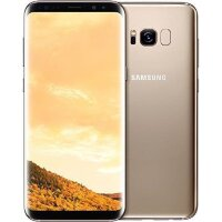 Samsung Galaxy S8 Plus SM-G955FD 64GB Maple Gold