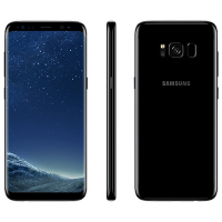 Samsung Galaxy S8 Plus SM-G955FD 64GB Midnight Black