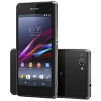 Sony D5503 Xperia Z1 Compact Black