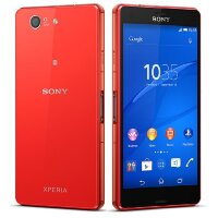 Sony D5803 Xperia Z3 Compact Red